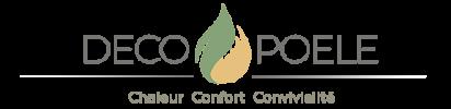 Deco Poele Logo